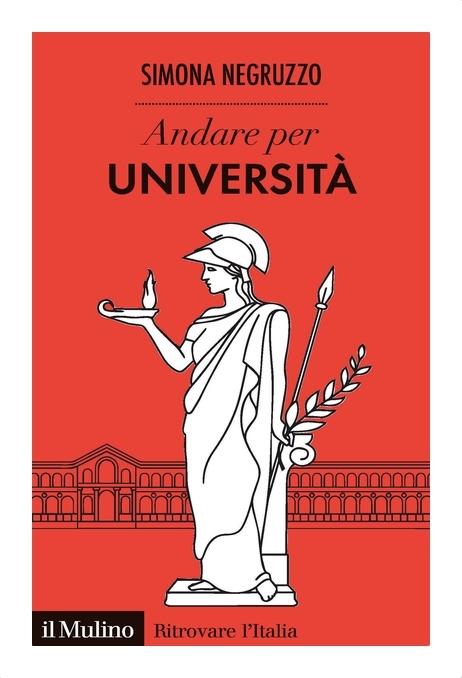 Andare per università Simona Negruzzo