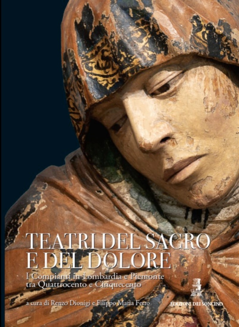Compianti in Lombardie e Piemonte - Dionigi Ferro