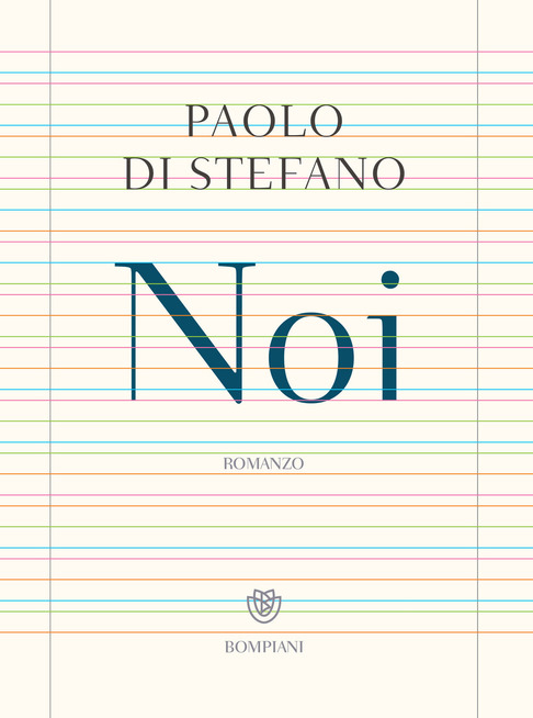 Noi Paolo Di Stefano