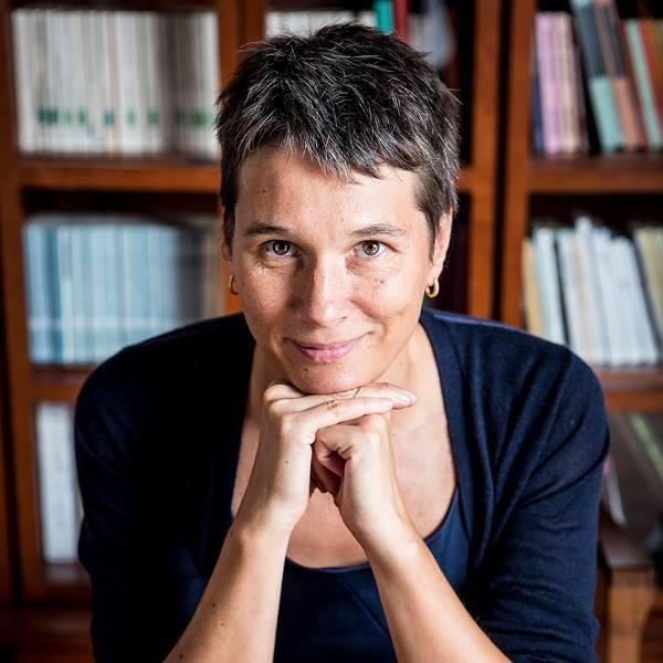 Cristina De Stefano