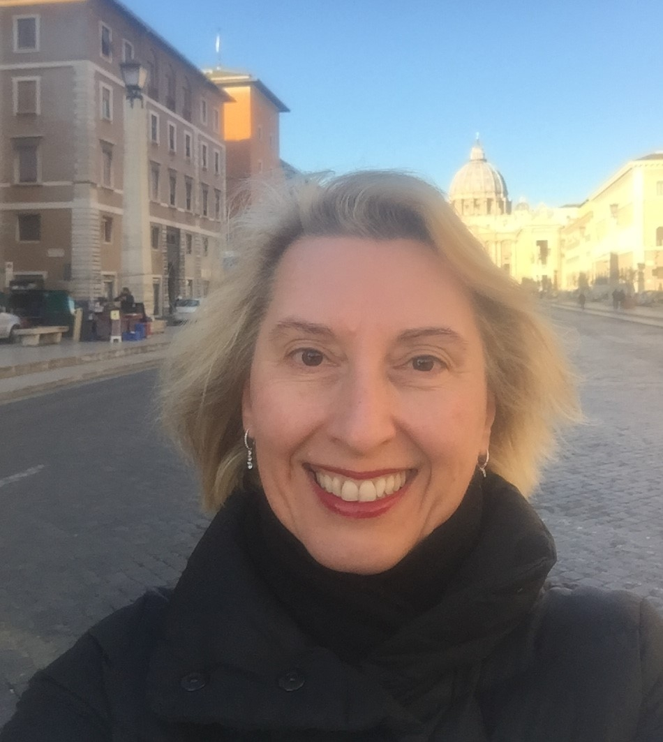 Simona Negruzzo