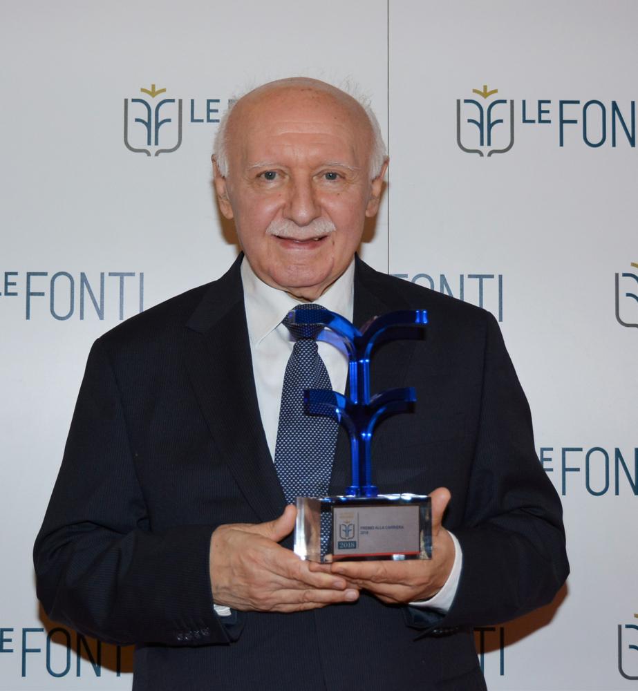 Angelo Giarda