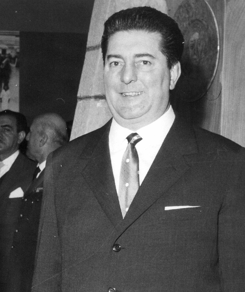 Franco Dompé